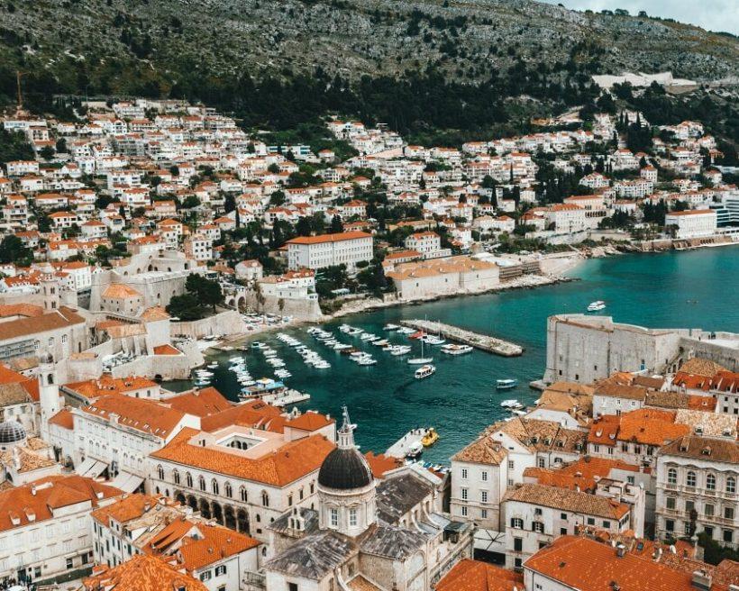 【克羅埃西亞自由行】到巴爾幹半島旅行!克羅埃西亞簽證、換匯、交通攻略