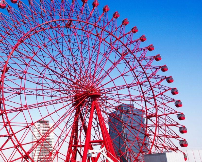 日本大阪周遊卡玩透透!大阪周遊卡景點10選