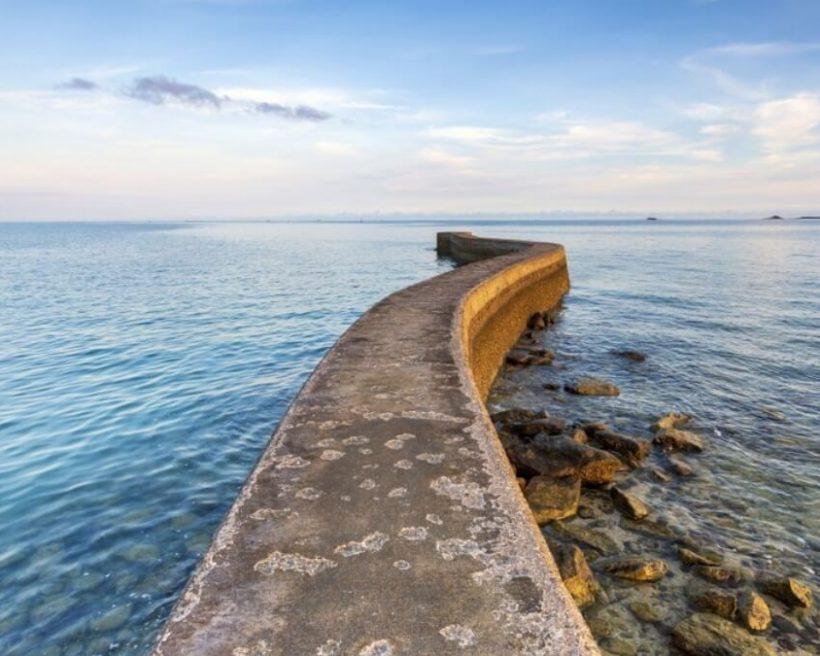 【澎湖自由行】在台灣也能體驗跳島輕旅遊,澎湖跳島旅遊攻略