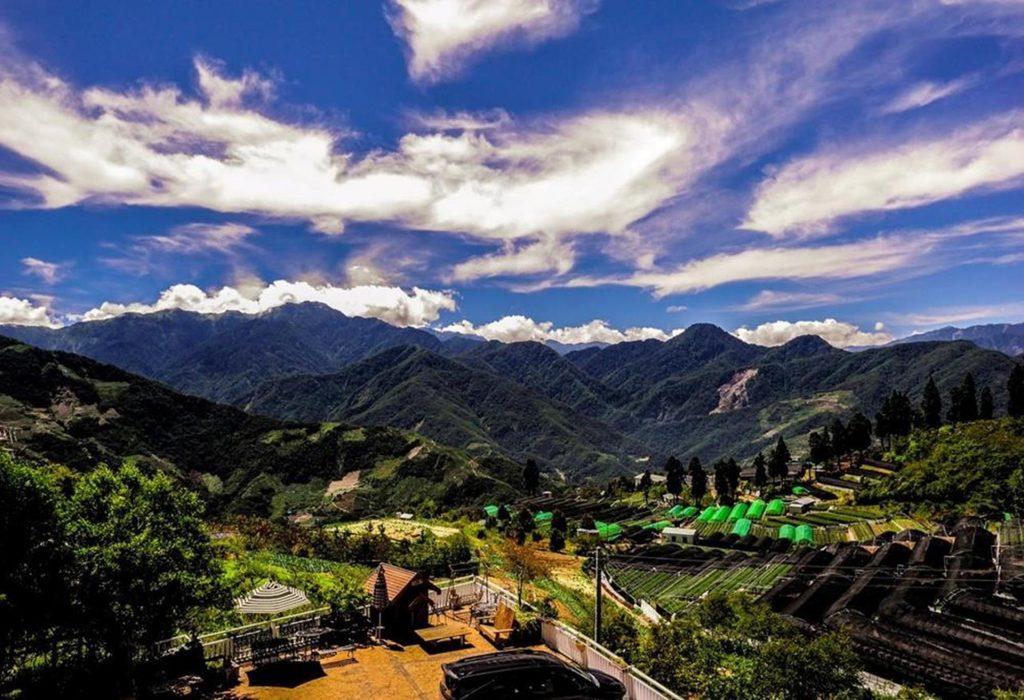 清境平價民宿-清境家園景觀山莊1