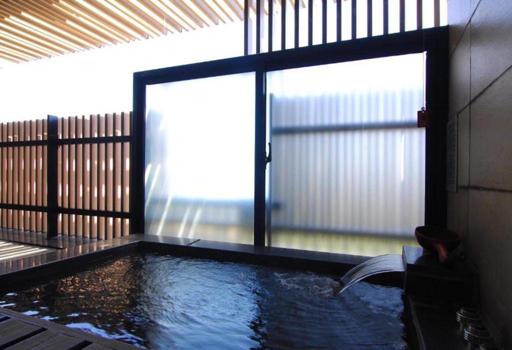 陽明山親子飯店-陽明山天籟渡假酒店-日式雙人房