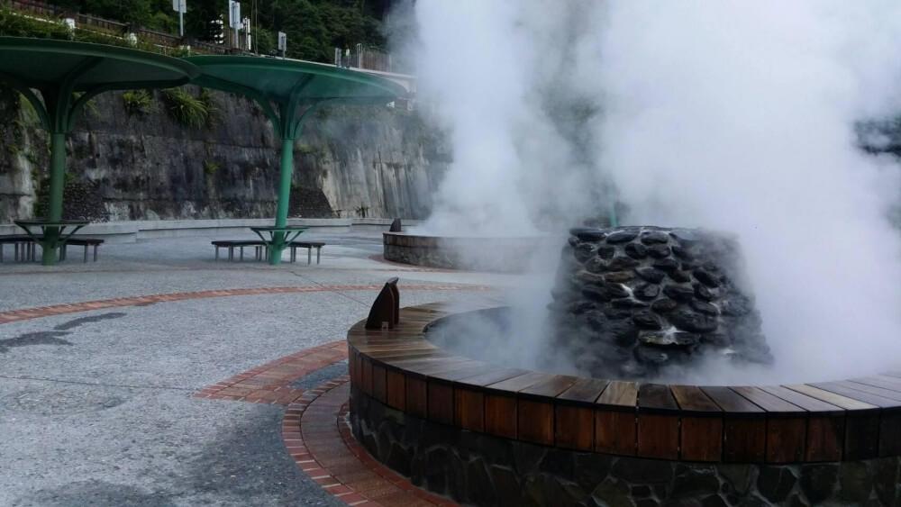 宜蘭太平山景點-鳩之澤溫泉