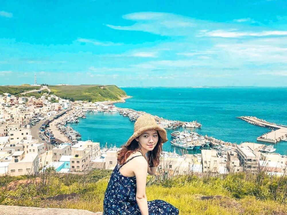 澎湖景點2020-外垵漁港