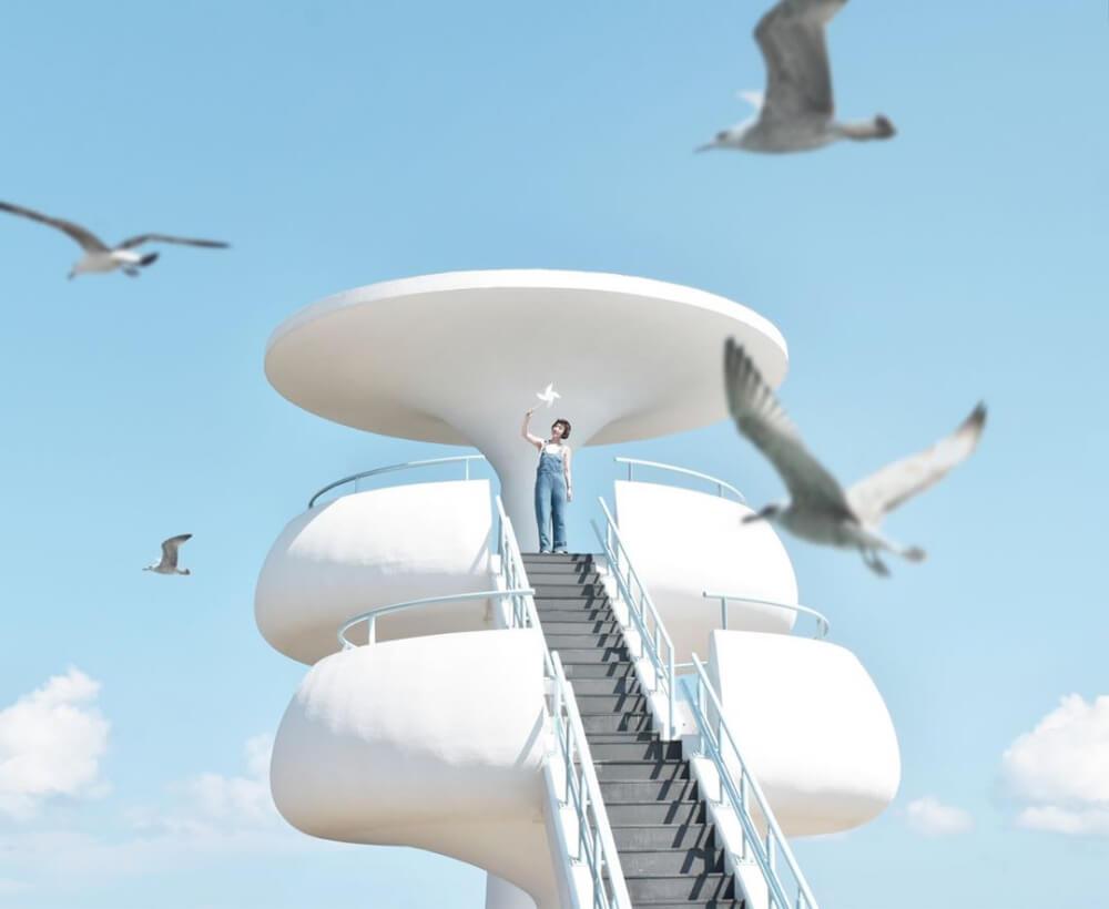 澎湖景點2020-風櫃聽濤