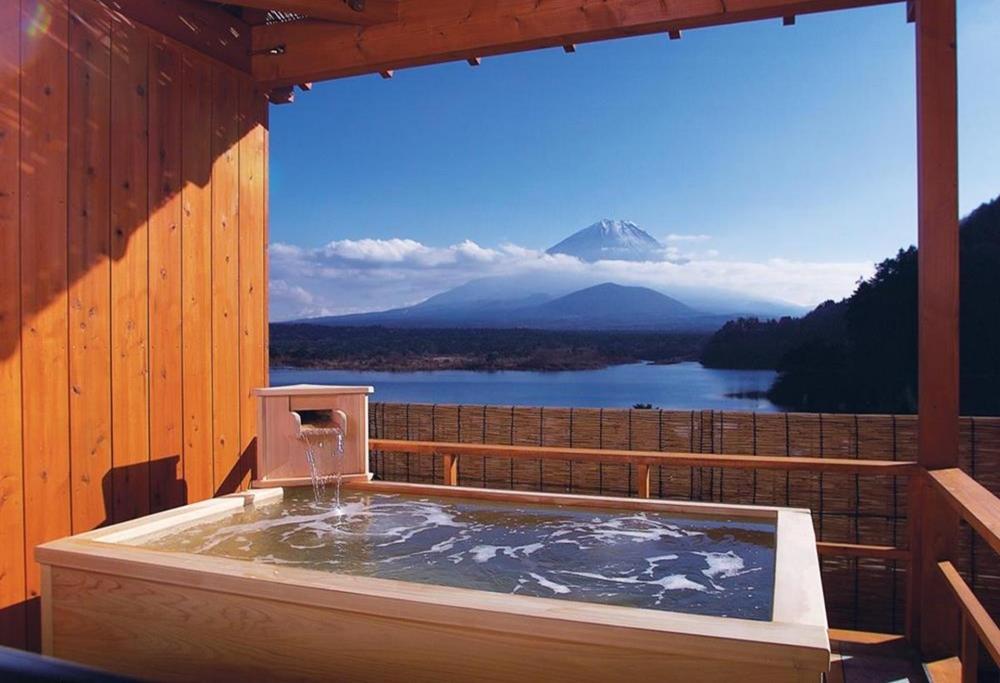 2021-連假-富士山河口湖