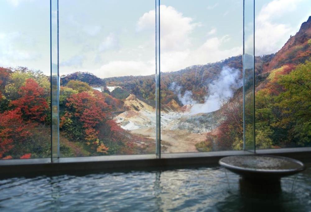 2021-連假-日本溫泉