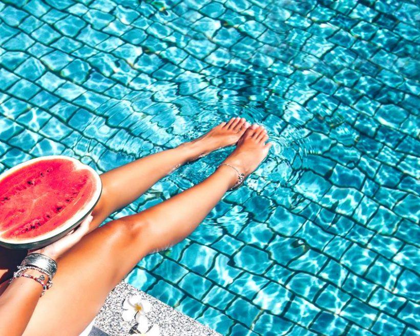 【旅「型」測驗】夏天就是要旅行!從旅行風格測出最適合你的飯店類型
