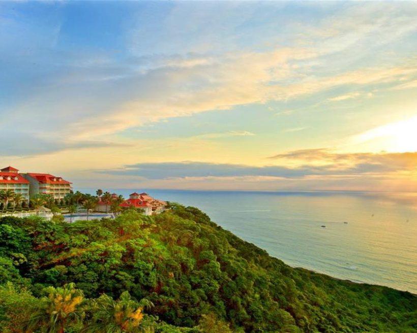 【全台樂園度假飯店】搭配遊樂園補助!暑假就住這5間樂園型度假飯店!