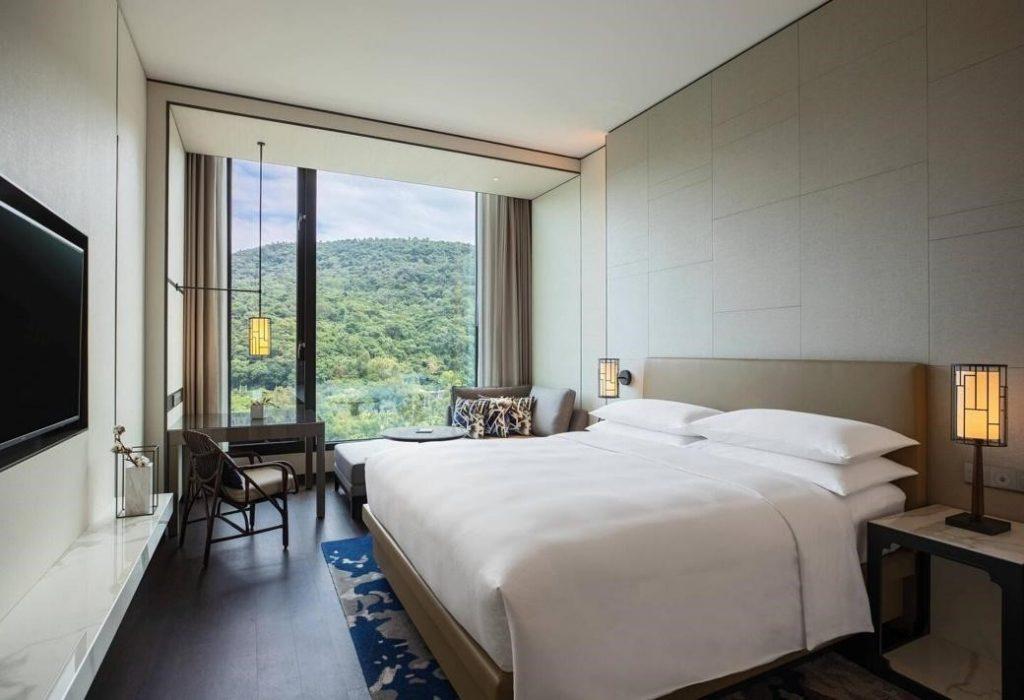 士林萬麗酒店