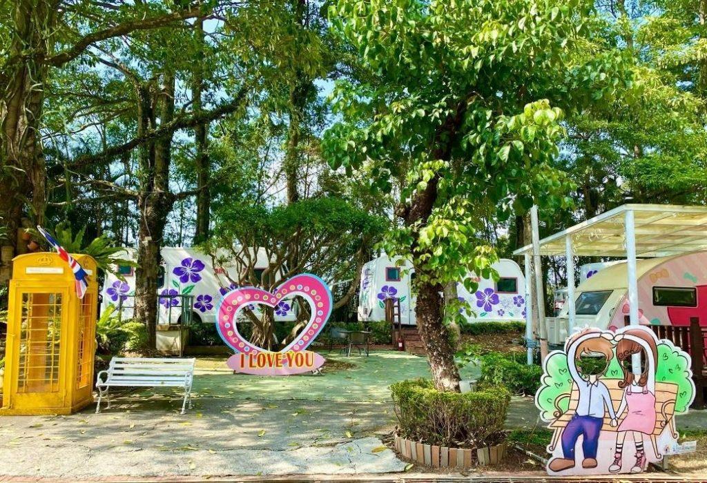 詩情花園渡假村
