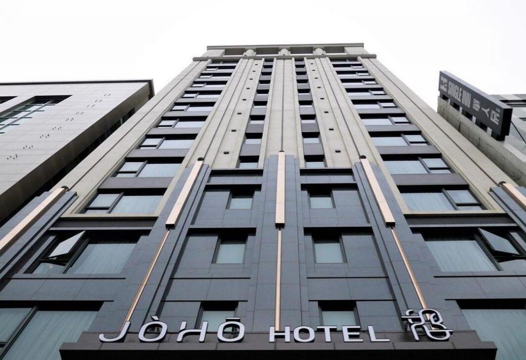 Jòho Hotel