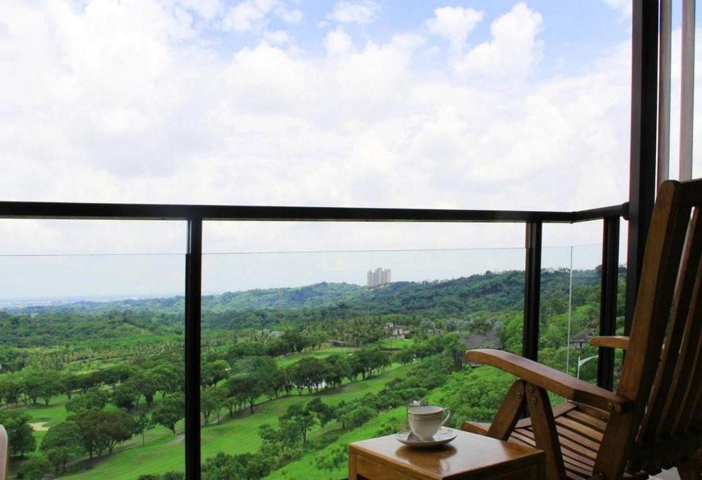 雲登景觀飯店