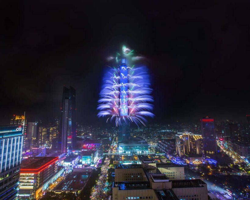 【2021跨年住宿】全台北中南東跨年住宿推薦