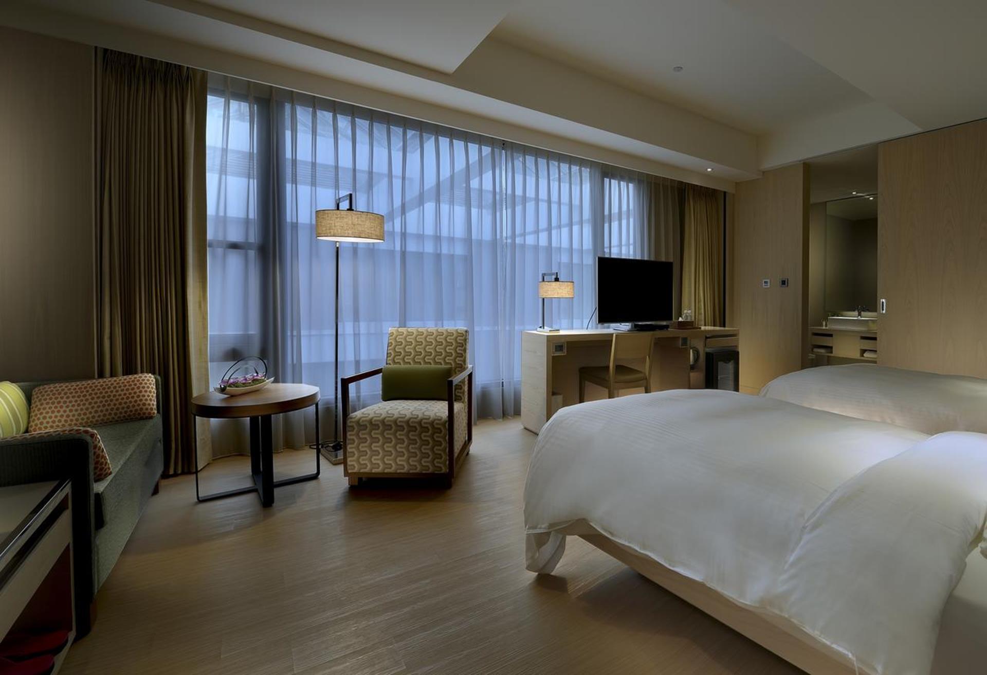 台東知本溫泉住宿推薦知本金聯世紀酒店