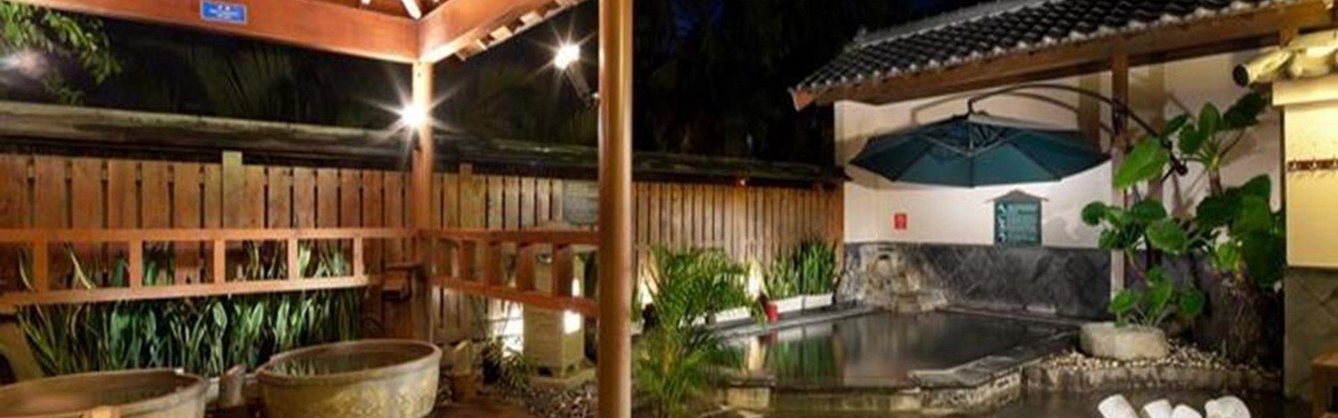 台東知本溫泉住宿 台東知本溫泉飯店