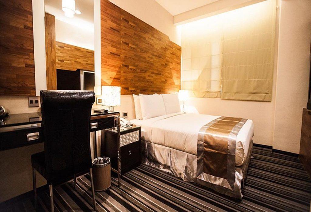 hotelscombined優惠 凱旋新宿商旅 住宿優惠