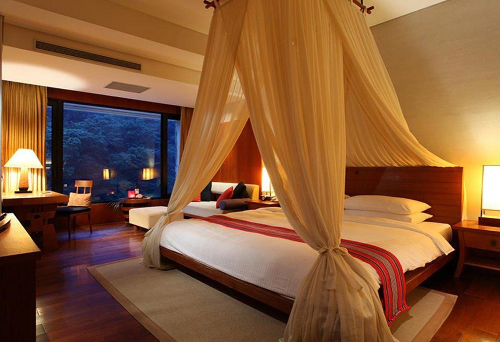 馥蘭朵烏來渡假酒店,烏來溫泉住宿,烏來泡湯,烏來飯店