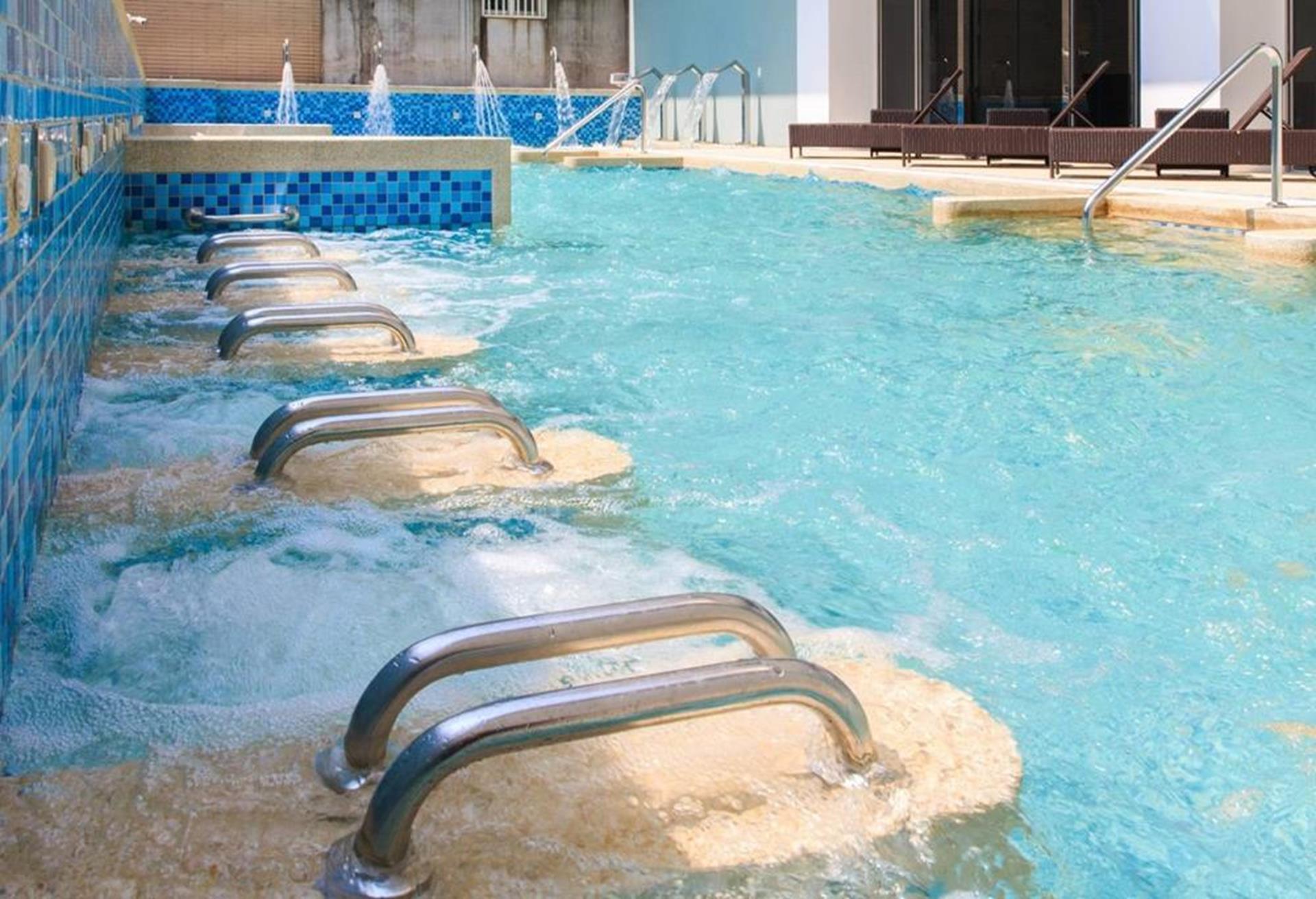 宜蘭礁溪親子飯店 品文旅 親子溫泉旅館