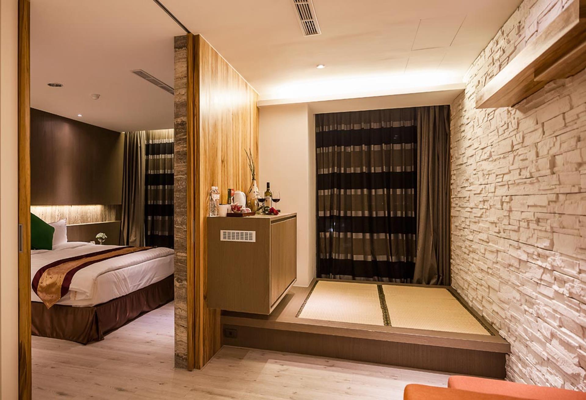 嘉義親子飯店 樂億皇家渡假酒店 兒童俱樂部