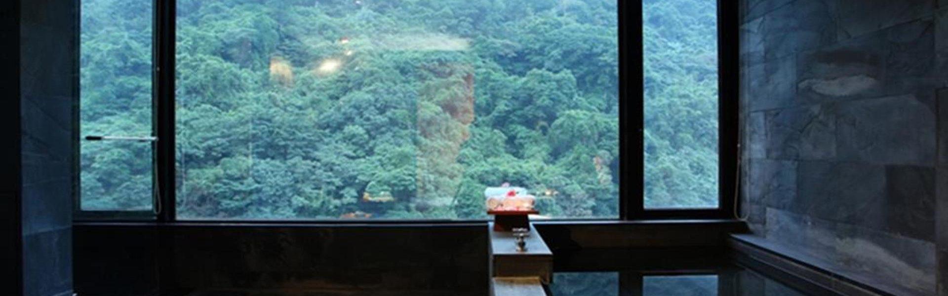 【烏來溫泉住宿推薦】親子遊泡湯、休息必住的烏來溫泉飯店、湯屋!