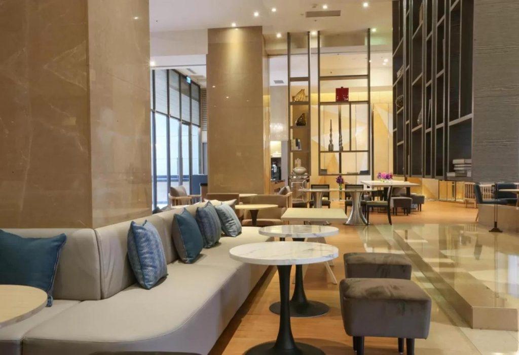 hotelscombined優惠 城市商旅-南東館 住宿優惠