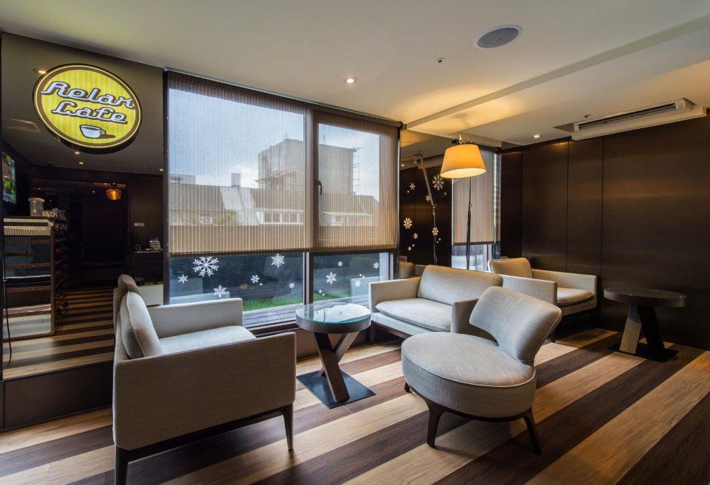 hotelscombined優惠 旅樂序站前一館 住宿優惠