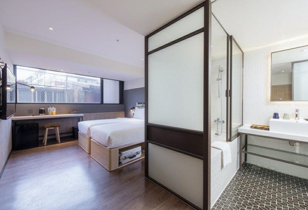 hotelscombined優惠 城市商旅-站前館 住宿優惠