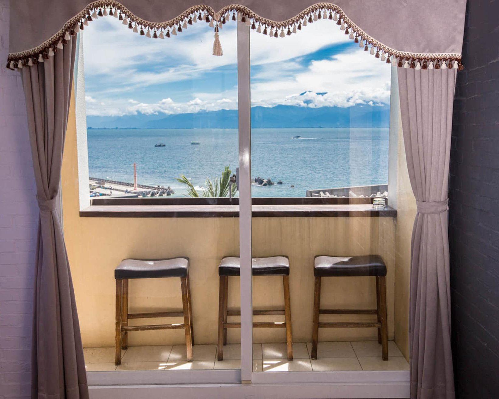 【小琉球海景民宿】網友好評!不用出國也能享受海景渡假風的小琉球住宿