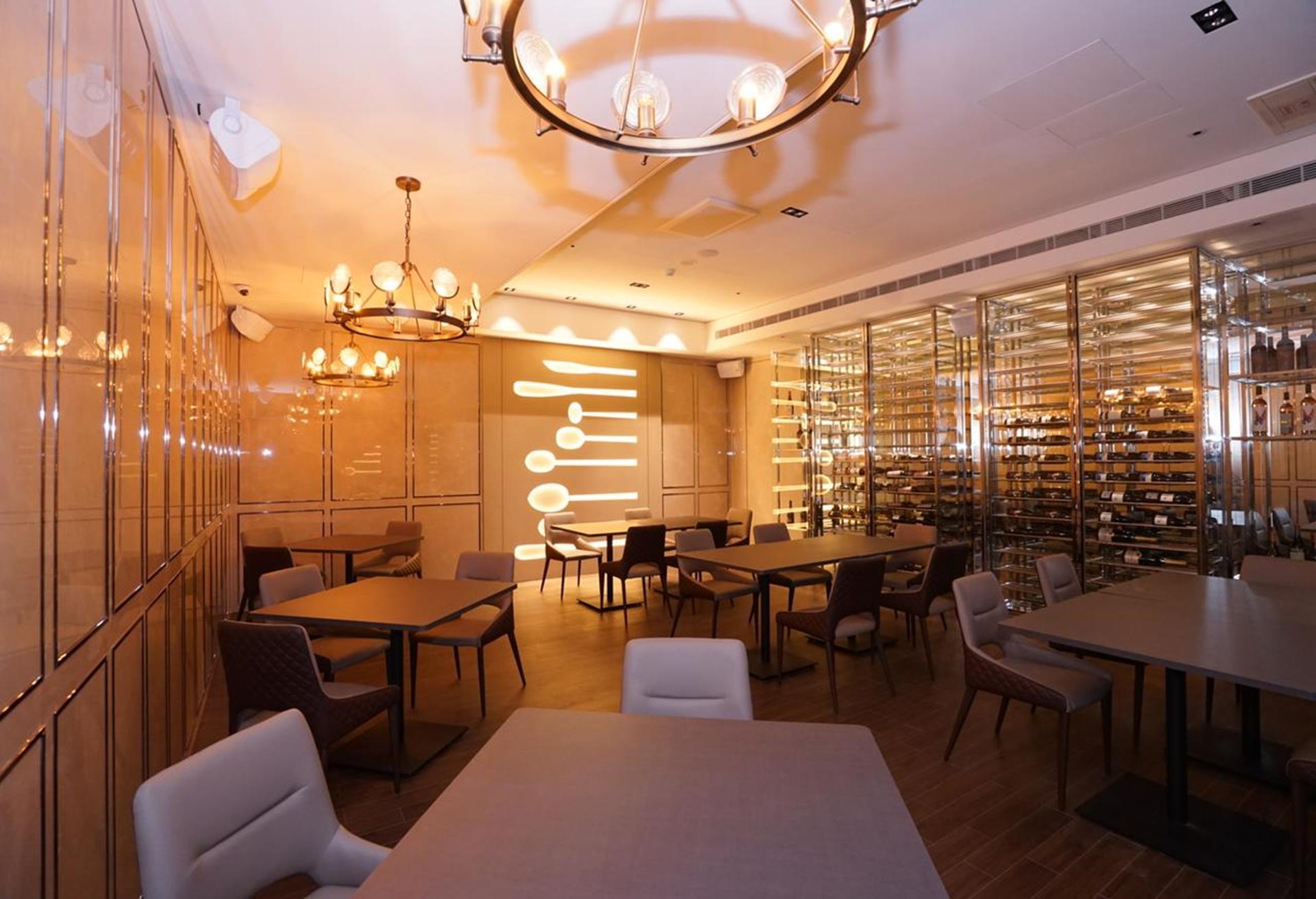 慕舍酒店,台北新飯店2021,台北米其林飯店