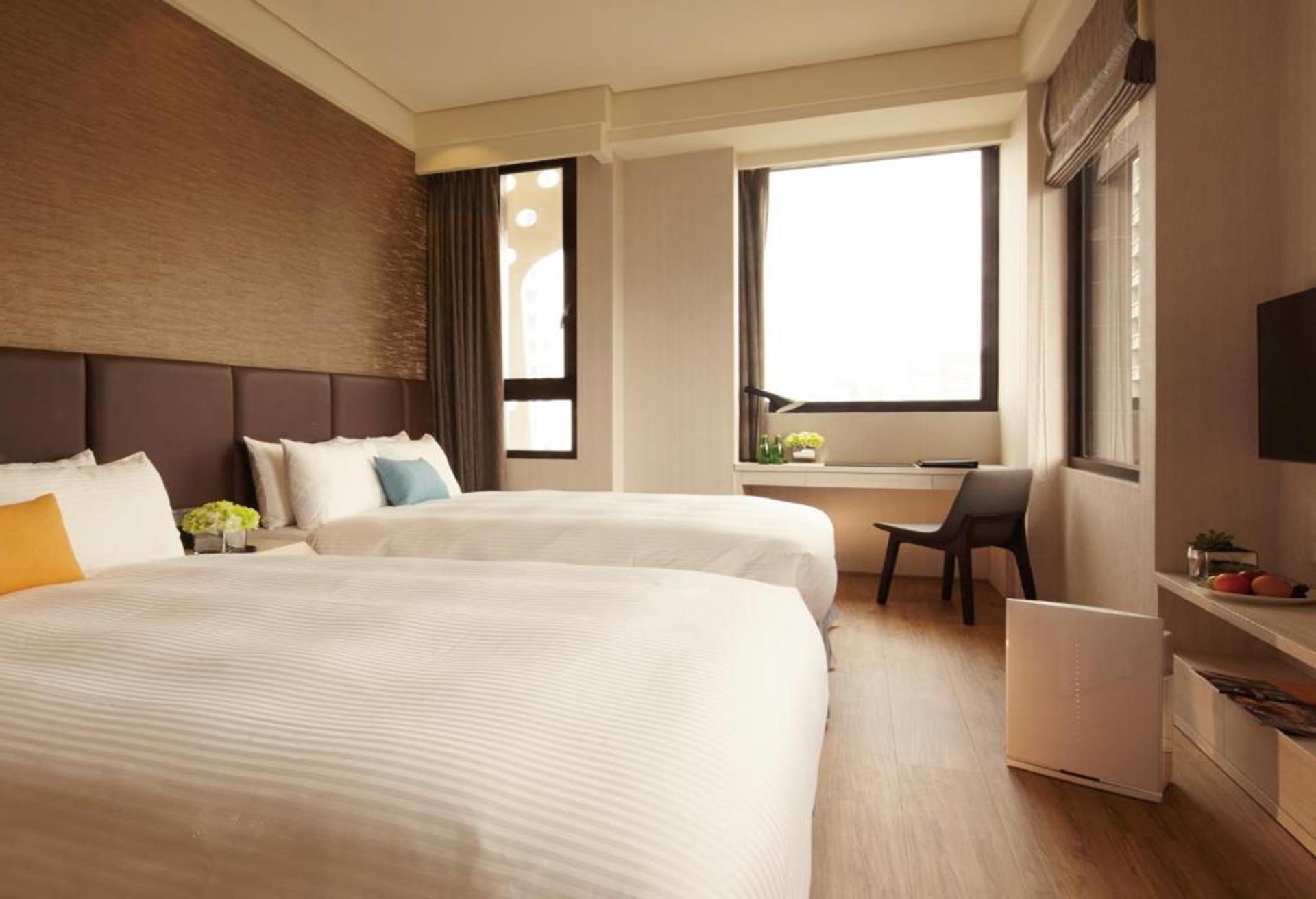 璞樹文旅,台中設計旅店,台中 旅館 推薦, 台中 旅館, 台中 創意時尚飯店