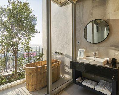 【台中設計旅店】集人文、美學、創意時尚、設計感的台中設計旅店