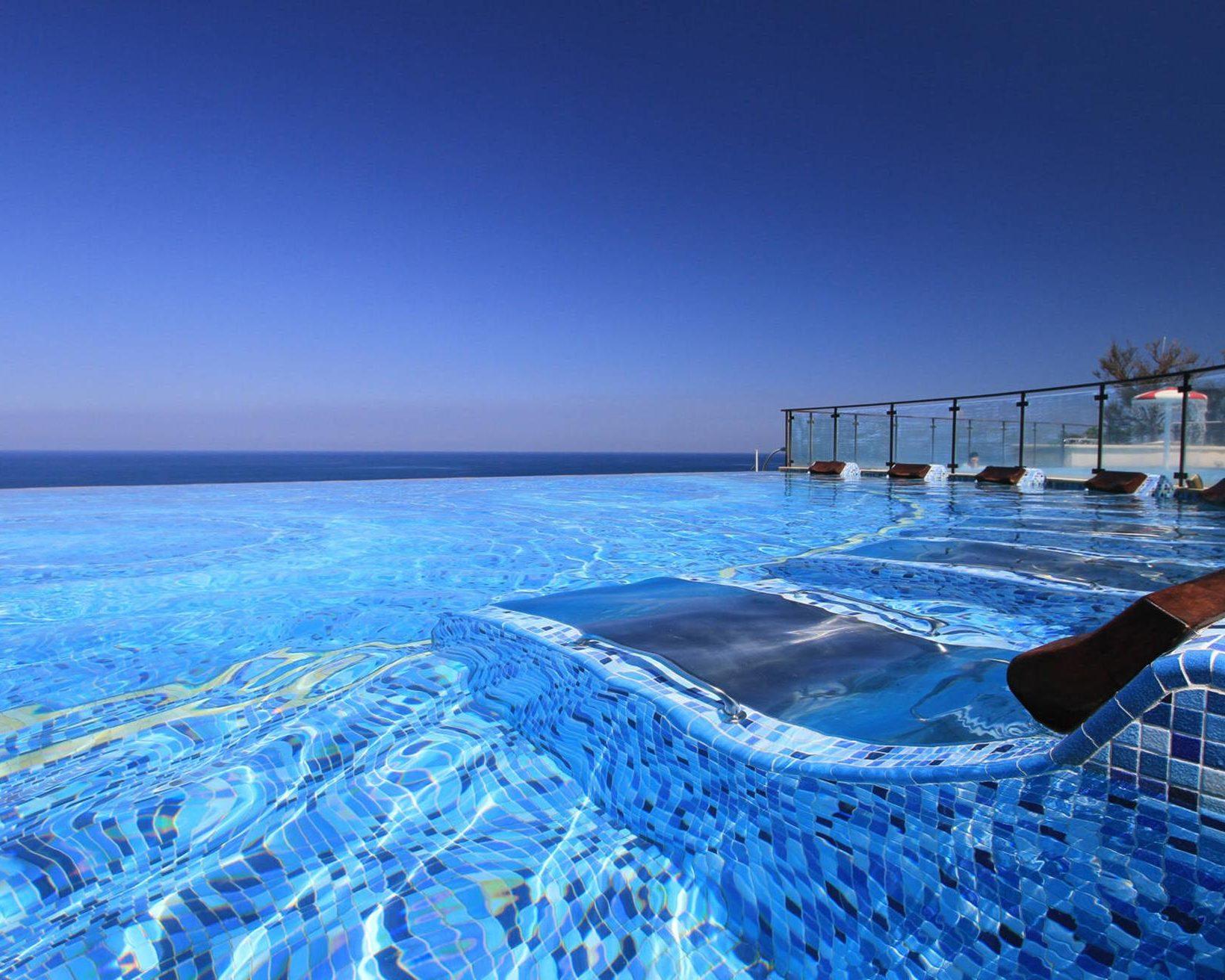 【消暑必住】看山望海!家庭房客回訪率最高的墾丁親子度假飯店