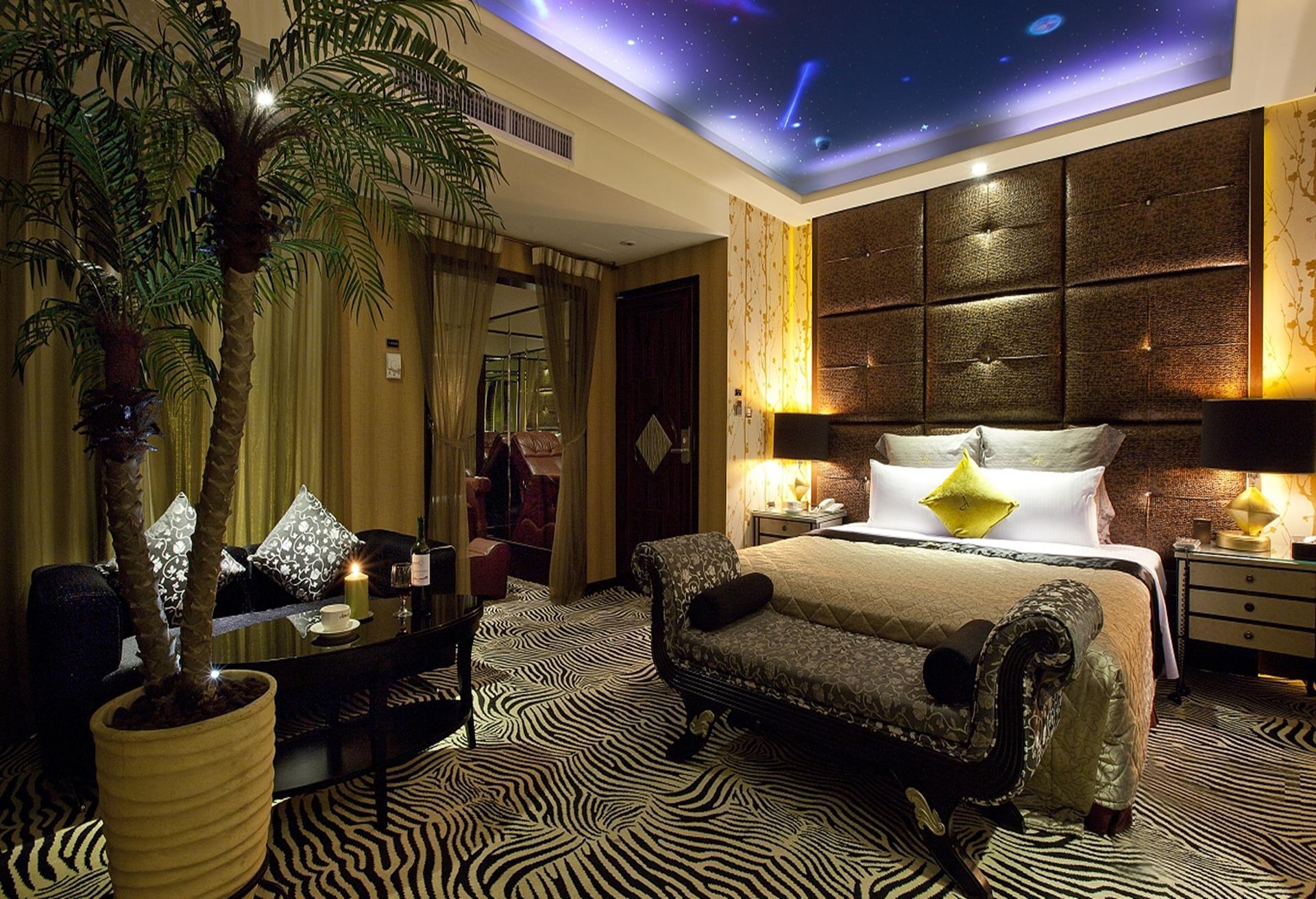 台北汽車旅館推薦 雅柏精緻汽車旅館