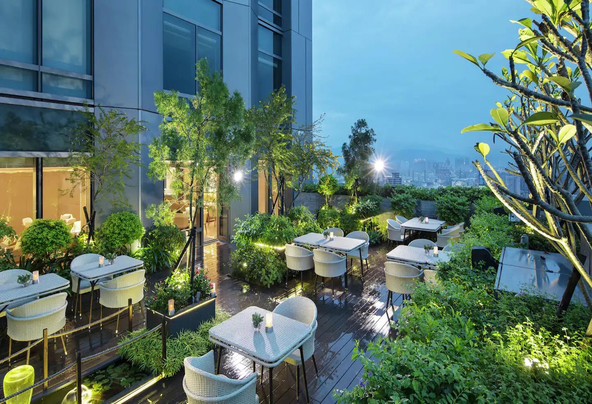 臺北新板希爾頓酒店,新北市親子飯店,新北市飯店,新北 五星級飯店