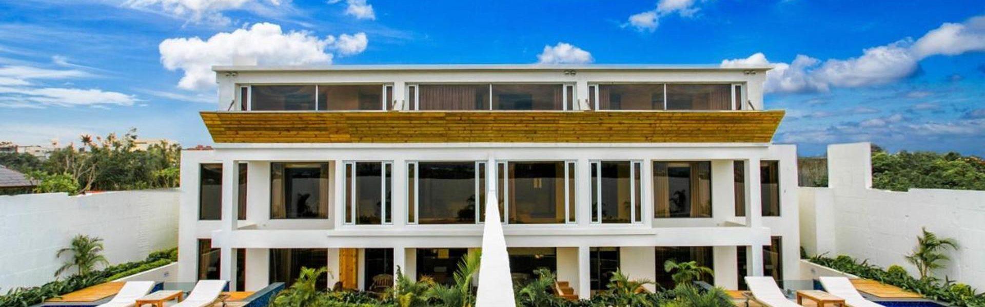 【墾丁包棟住宿】設備齊全、管家貼心、團體熱搜的墾丁包棟 Villa推薦