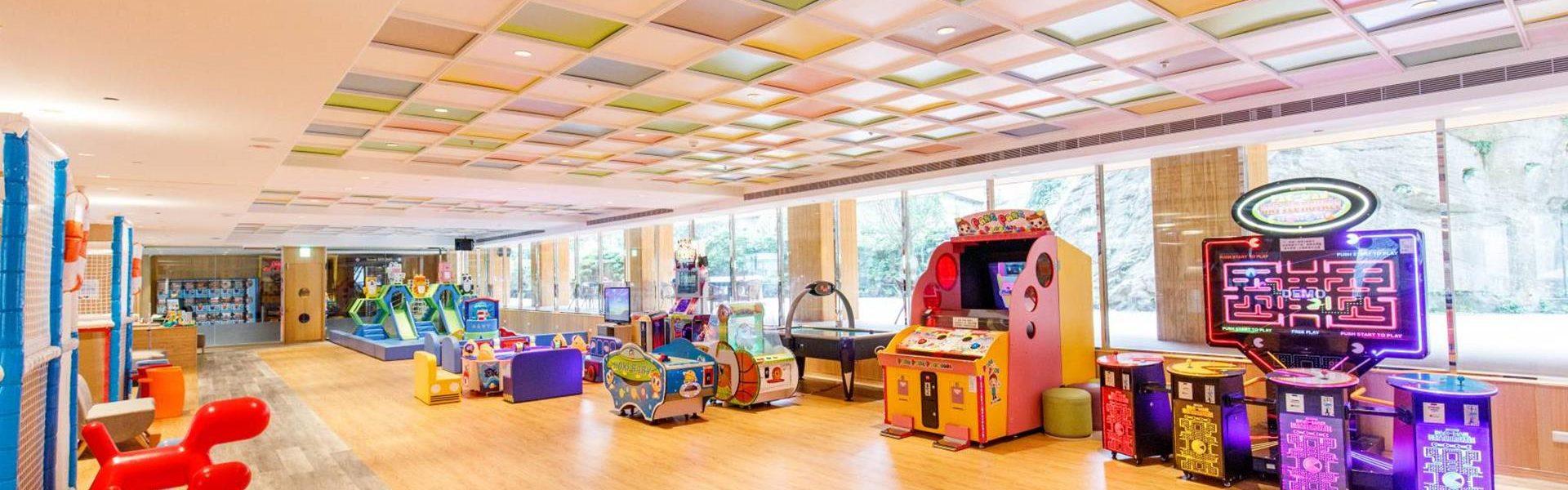 【新北市親子住宿】精選媽媽們狂推的新北市親子飯店、親子主題旅館