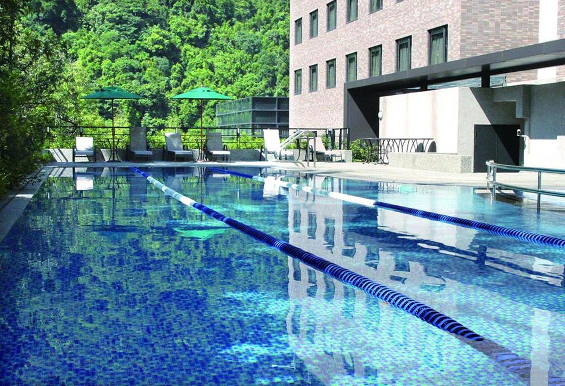 大板根森林溫泉渡假村,新北市親子飯店,新北市飯店,新北 五星級飯店