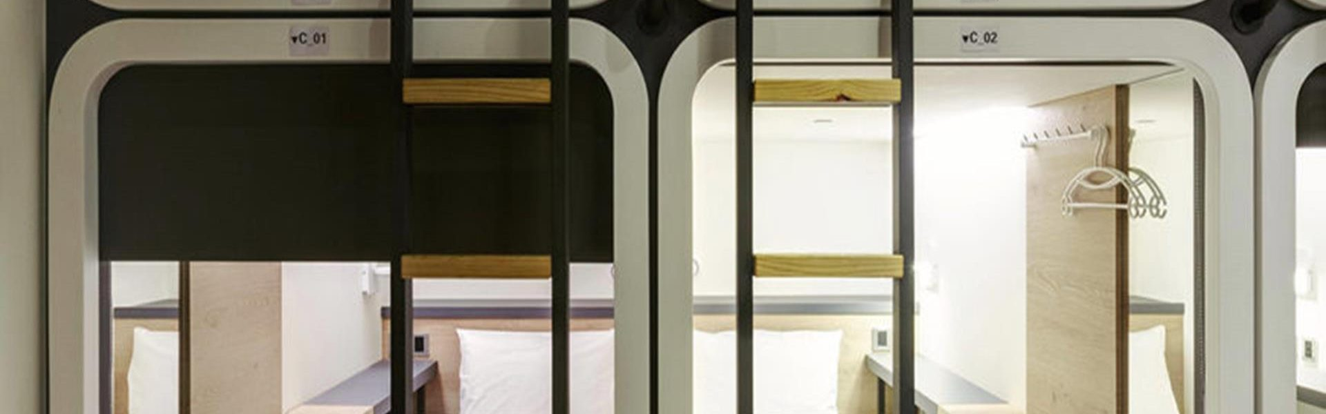 【台北車站背包客旅店】走路就能到達台北車站的背包客棧、青年旅館推薦!