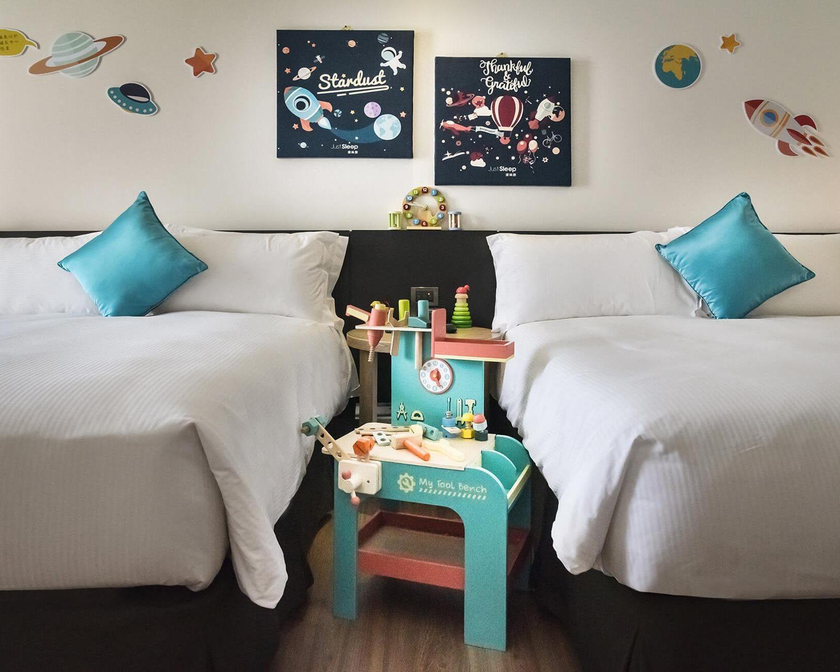 【高雄平價住宿推薦】價格甜、質感優、設備齊的高雄市區平價住宿