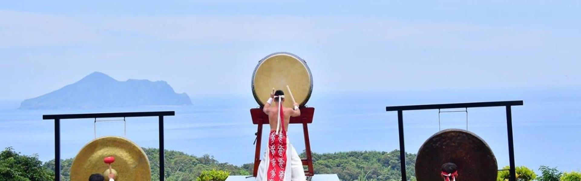 【宜蘭頭城溫泉住宿推薦】能看見龜山島的宜蘭頭城溫泉住宿、溫泉飯店