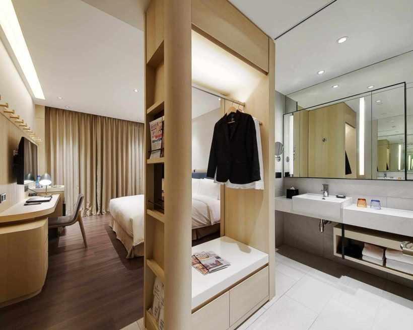 【新北住宿推薦】交通便捷、高CP值、平價便宜的新北住宿飯店懶人包