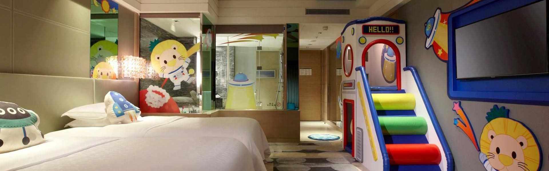 【新竹住宿推薦】全家輕鬆玩新竹!5間新竹親子住宿飯店,鄰近新竹市區、竹科、高鐵站!